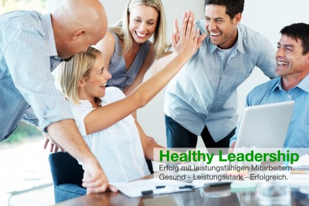 Healthy Leadership