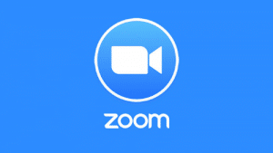 Zoom - Video-Konferenz